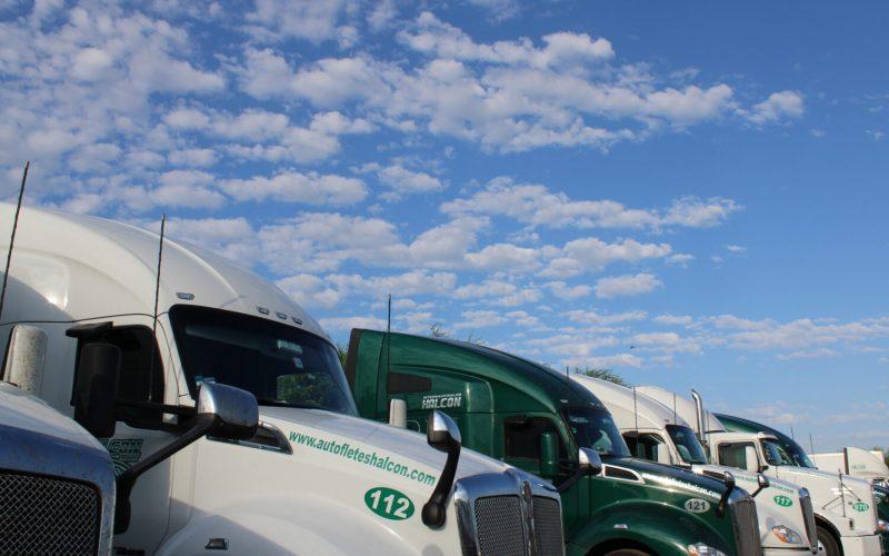camiones halocn